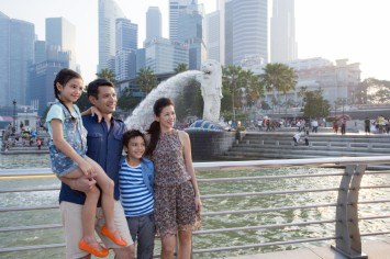 10 Fun Things to Do in Singapore with Kids