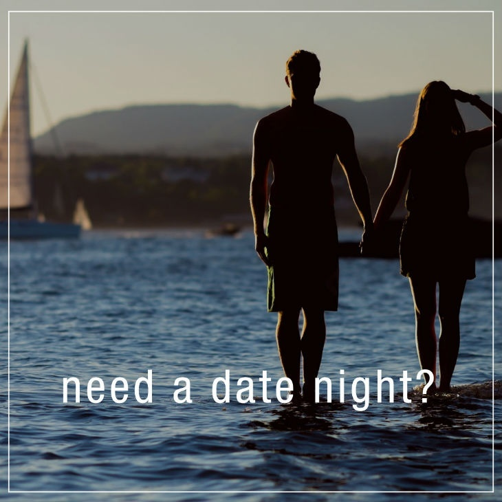 Let Date Fyx Custom Plan Your Perfect Date Night!