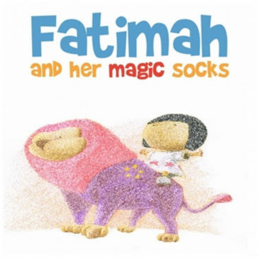 Fatimah and her Magic Socks by PLAYtime!