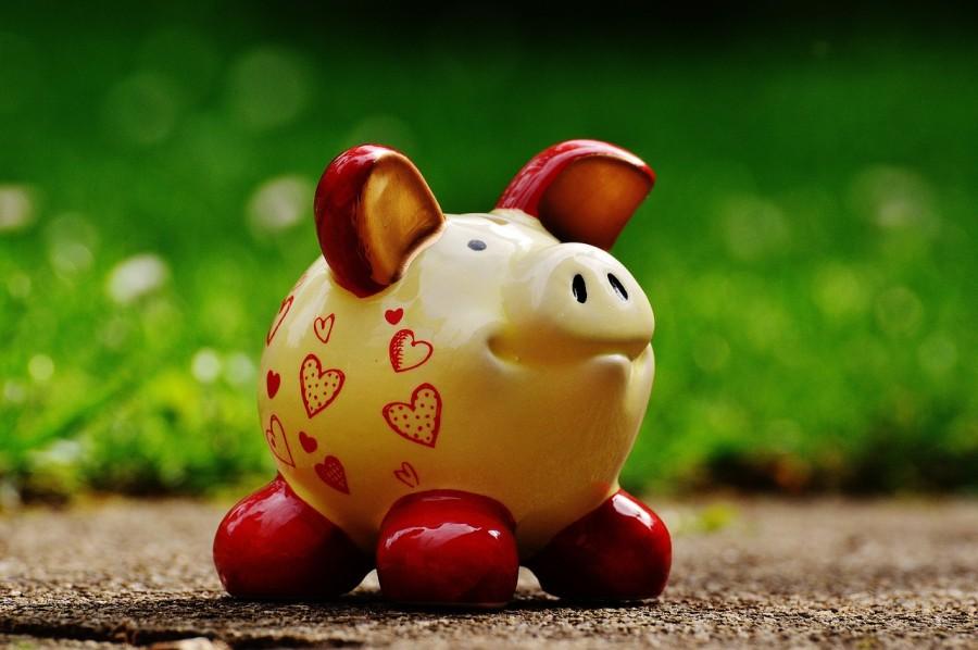 4 Simple Ways Teach Your Children a Few Money Saving Habits