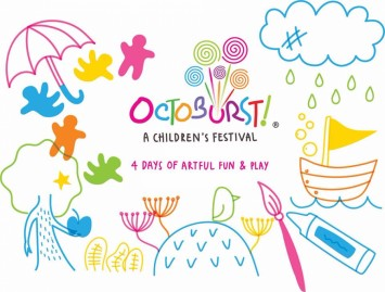 Octoburst! A children's Festival at Esplanade