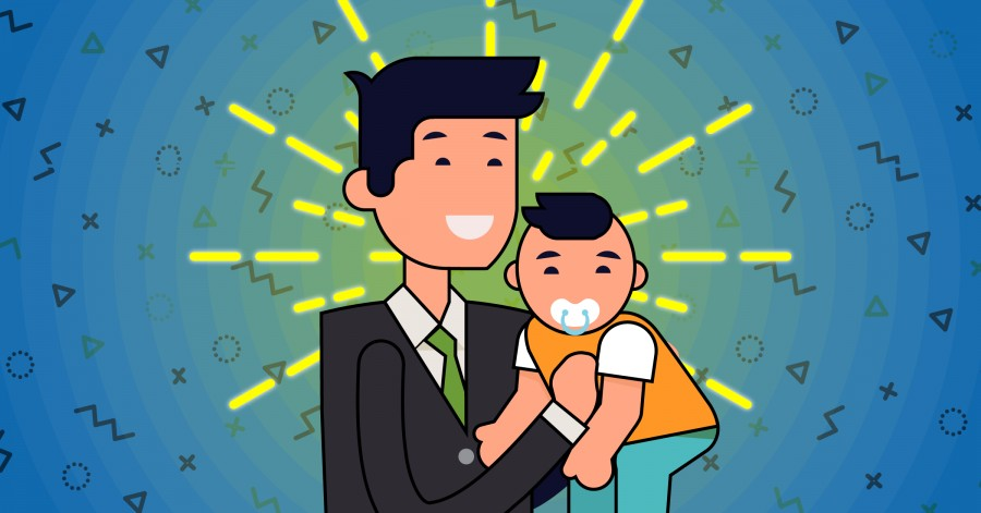 7 Things Fathers Can Do During Their Paternity Leave