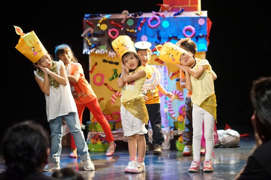 Drama Education for Kids: Inspiring Little Ones Through the Arts