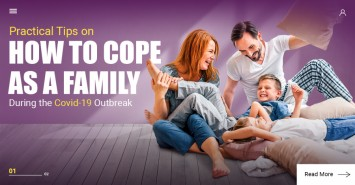 Practical Tips on How to Cope as a Family During the Covid-19 Outbreak