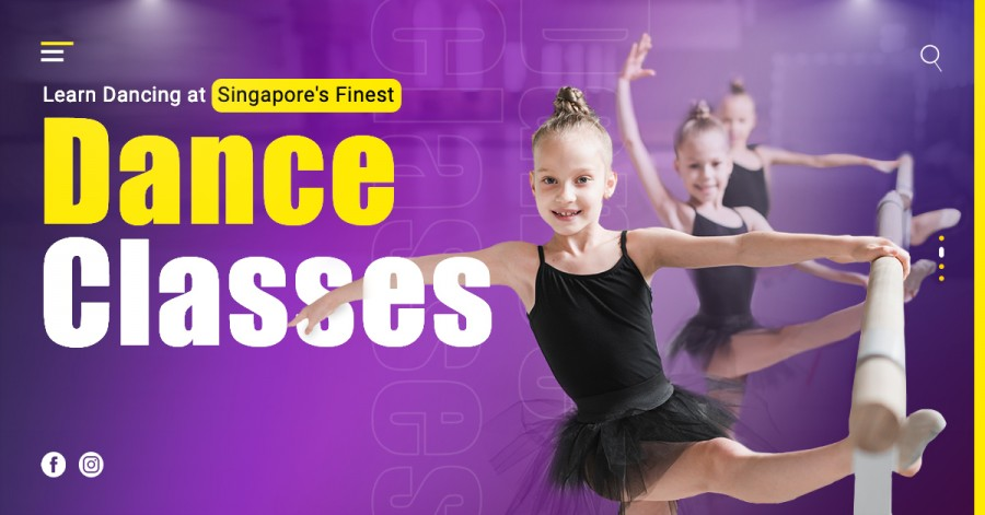 Learn Dancing at Singapore's Finest Dance Classes