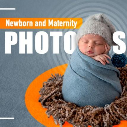 Newborn and Maternity Photoshoots: Go-To Photo Studios in Singapore