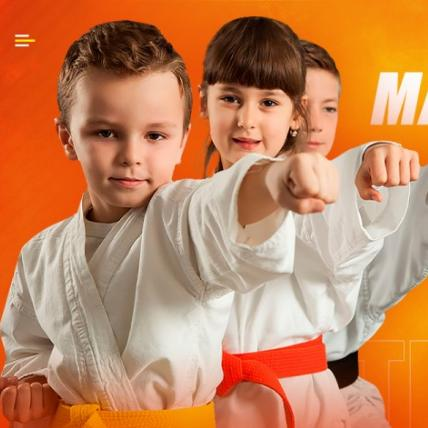 The Benefits of Martial Arts Training for Children