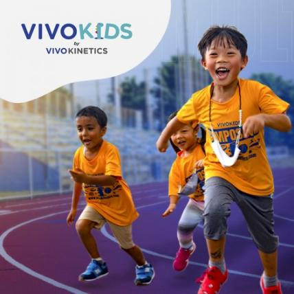 VivoKids: The Proven Experts in Multi-Sport Coaching for Early Years