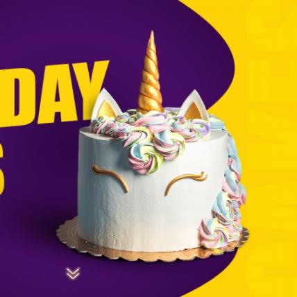 The Best Birthday Cakes in Singapore