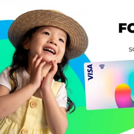 Get $10 for Your Kids with This New Cashless Solution for Kids and Helpers
