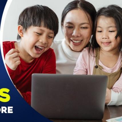 Top Enriching Online Programs for Kids in Singapore