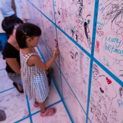 Creative Arts for Children
