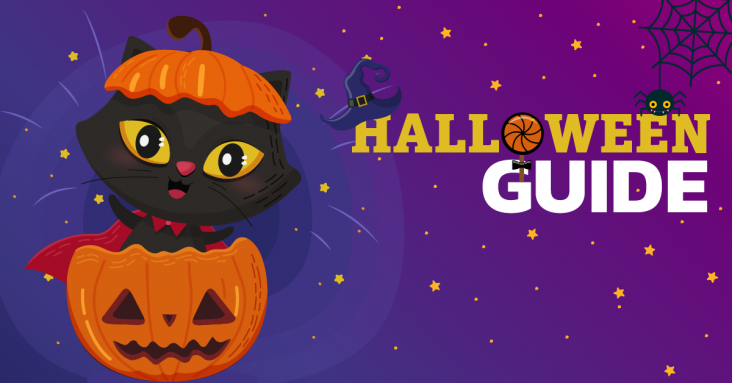 Spooktakular Halloween Guide