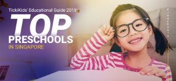 TickiKids' Educational Guide 2019: Top preschools in Singapore