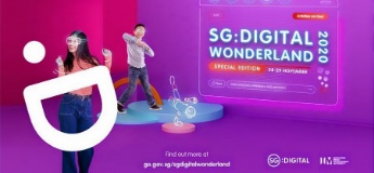 SG:Digital Wonderland 2020: The Festival Not To Be Missed