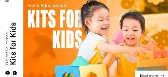 Fun & Educational Kits for Kids
