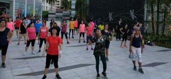 Kickboxing Workout by HPB