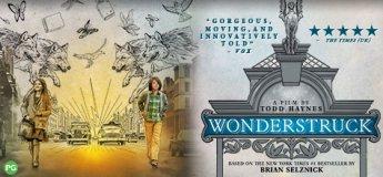 Wonderstruck at Shaw Theatres Lido