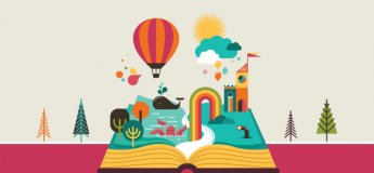 English Storytelling (4-6) @ Tampines Regional Library