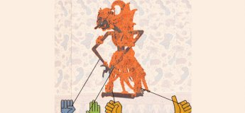 Pesta Raya: Shadow Puppetry Fun