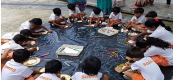 Weekends in the Park: Community Art Sessions