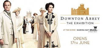 Downton Abbey : The Exhibition