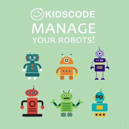 Manage Your Robots!