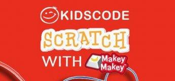 Scratch with Makey Makey