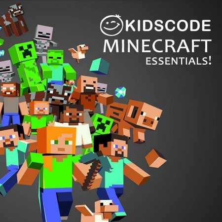 Minecraft Essentials!