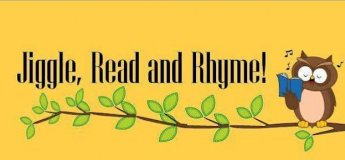 Jiggle, Read & Rhyme