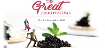 The Great Food Festival at Resorts World Sentosa