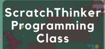 ScratchThinker Programming For Kids