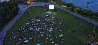 Popcorn Movie Nights