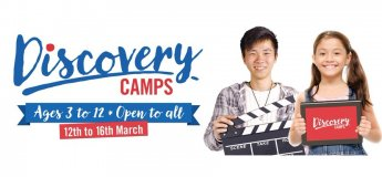 Fun Academic Holiday Camps