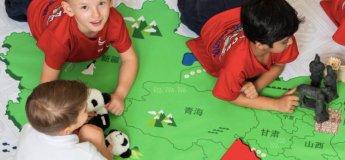 Kindergarten Chinese Immersion—Open Day