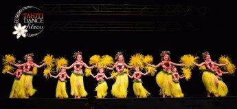 Discover Tahiti Dance Kids / Open House