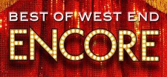 Best of West End - Encore!