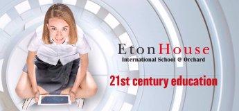 Brand new international school in Orchard - Open House