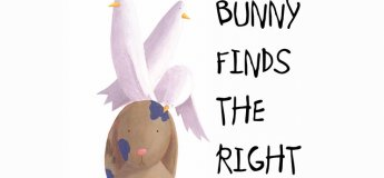 Bunny Finds The Right Stuff (Sensory-Friendly)