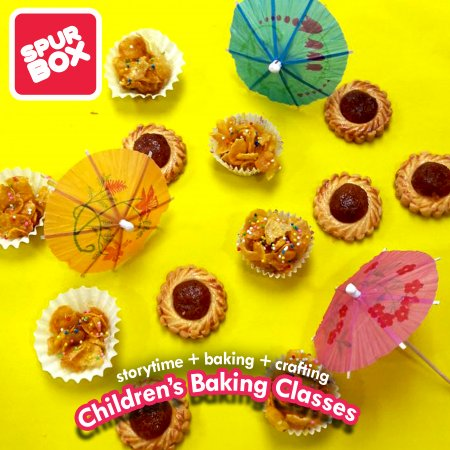 Traditional Pineapple tarts & Cornflake cuppies