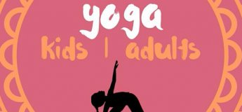 YOGA Open Day! (Free Taster Classes)