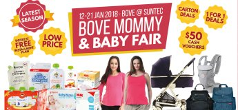 Bove Mommy & Baby Fair